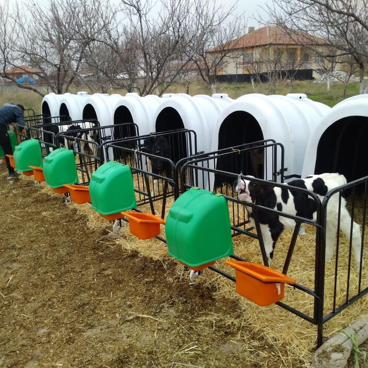 TARIM-Hayvancılık için verilen hibe destekleri