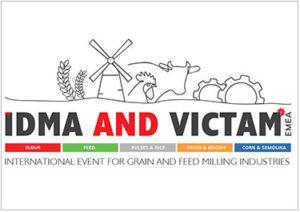 İDMA AND VICTAM EMEA FUARI / 18-20 MART 2021'DE..